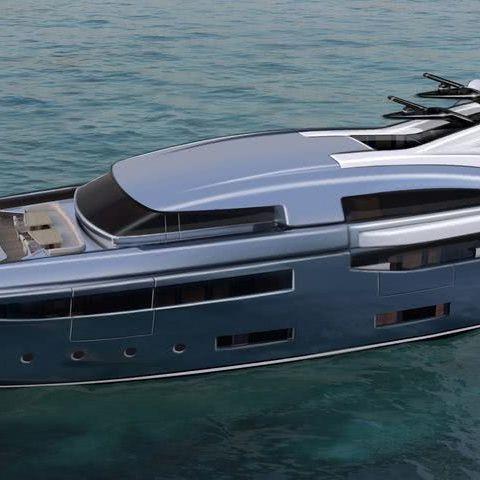 Dislopen Yacht