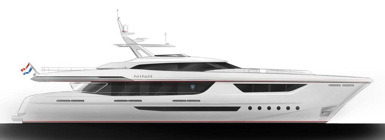 Nina Heesen Yachts