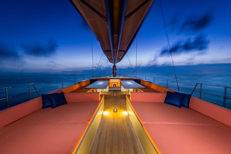 Nikata Yacht Baltic 115