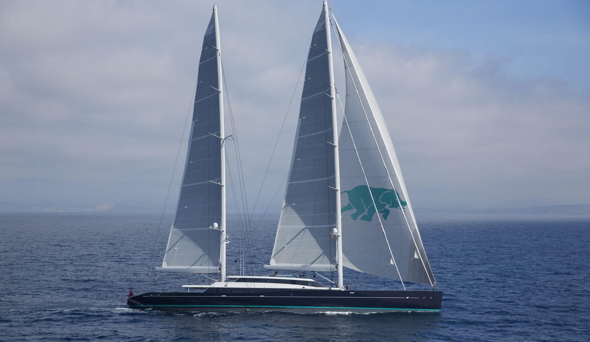 Aquijo Yacht Vitters Oceanco Tripp Design