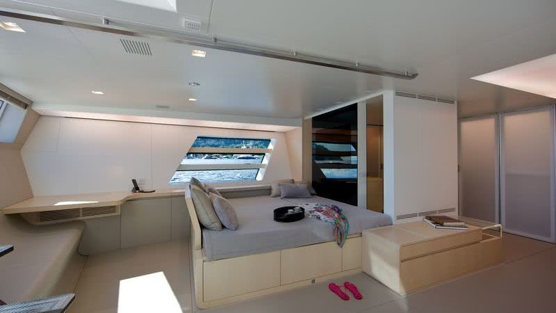 Better Place Yacht Wally Yachts Interior