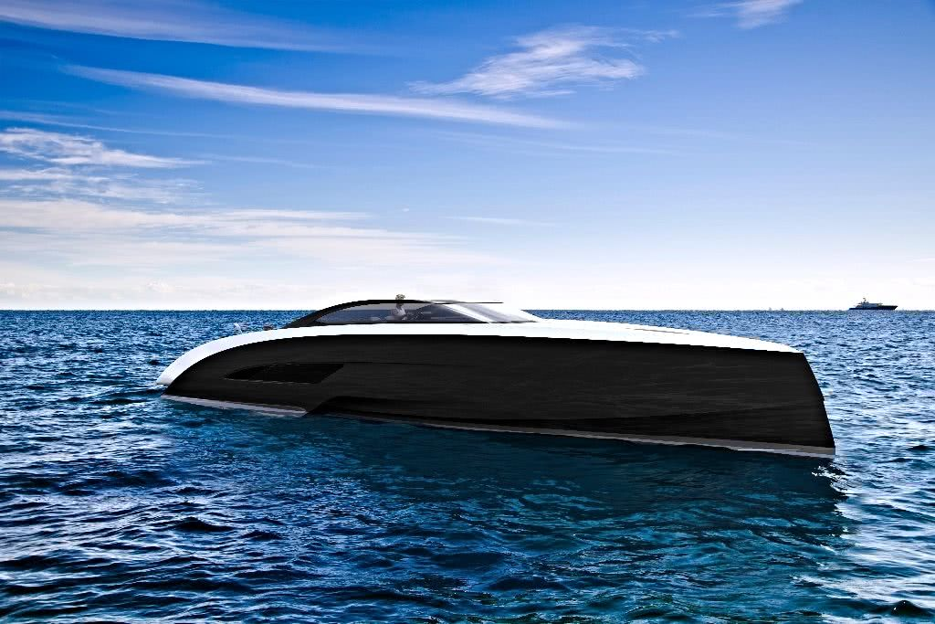 Palmer Johnson 63 Sport Motor Yacht