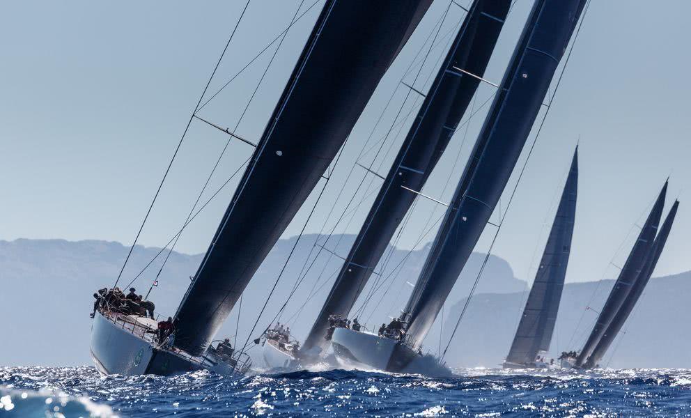 Wally Sailing Yacht Class 2017