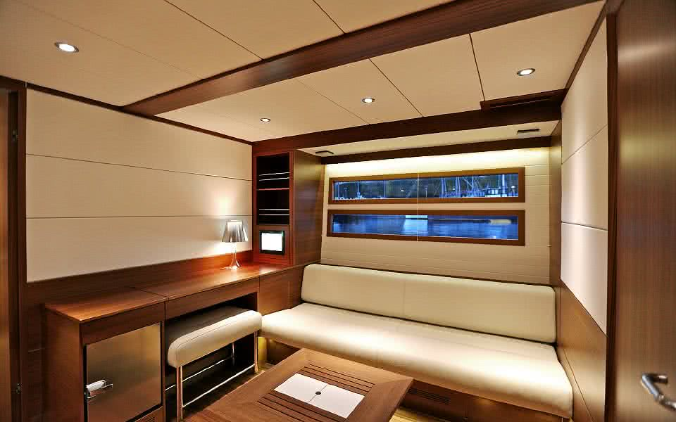 Delta 88 Owners Starboard