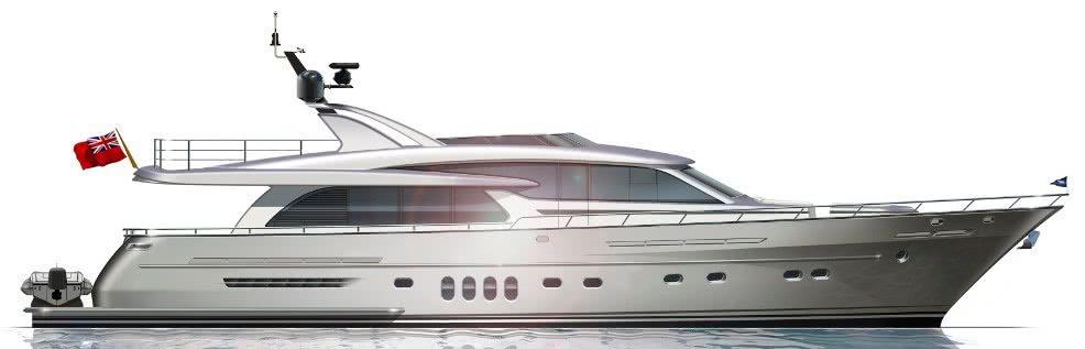Motor Yacht Anemeli Van der Valk