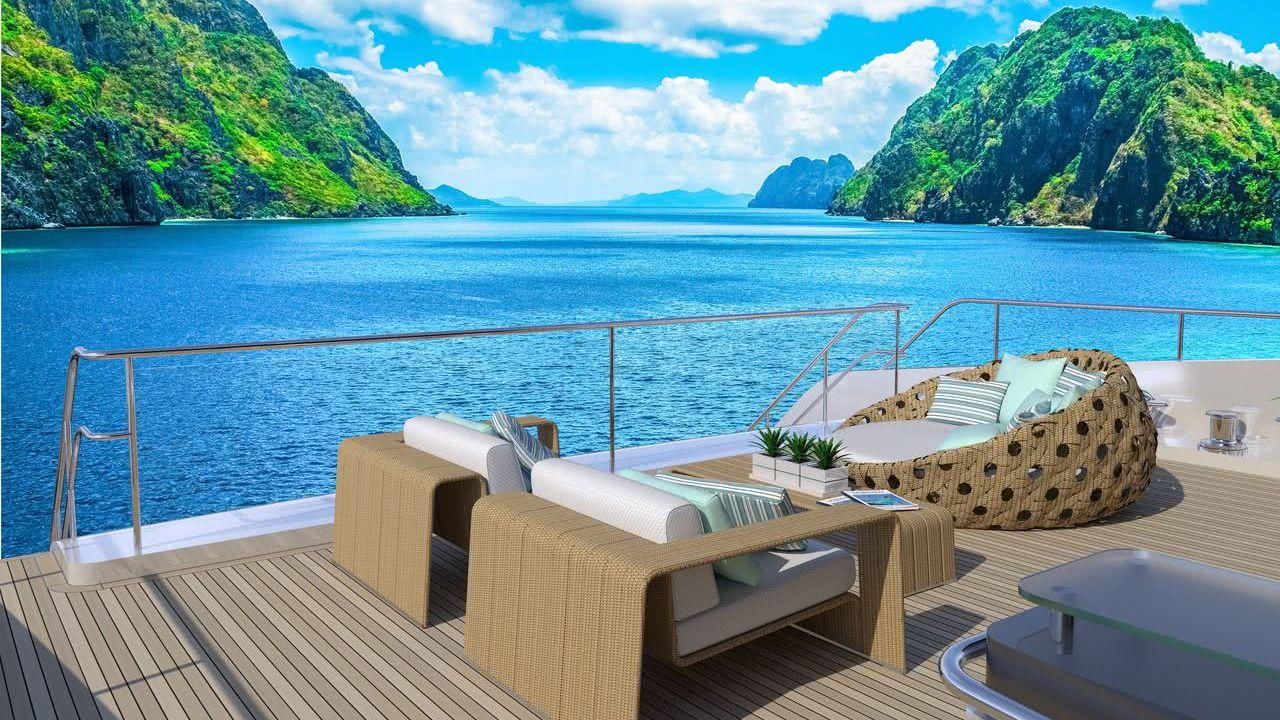 Moonen Navarino Motor Yacht Design