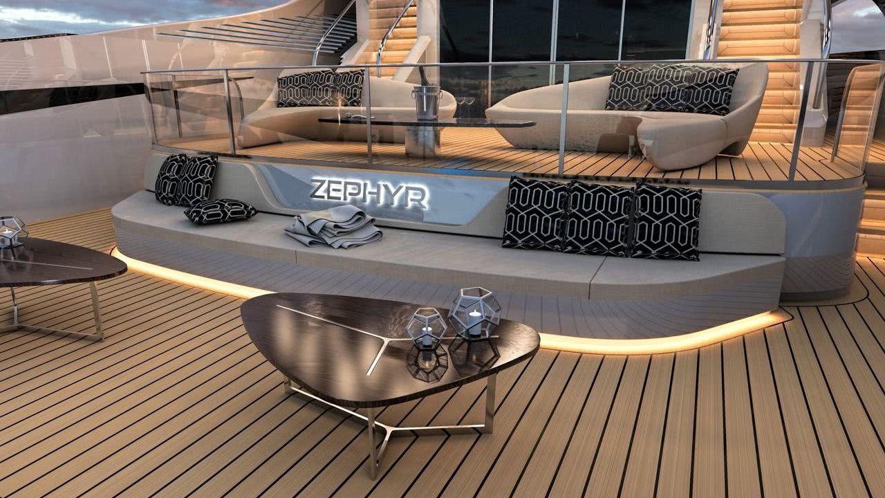Zephyr 55 Rossinavi Federico Fiorentino