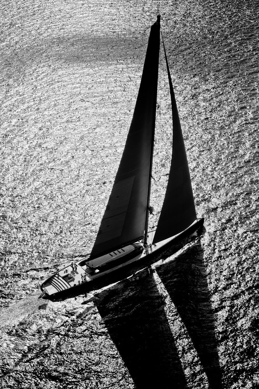 Sailing Yacht Ngoni Royal Huisman
