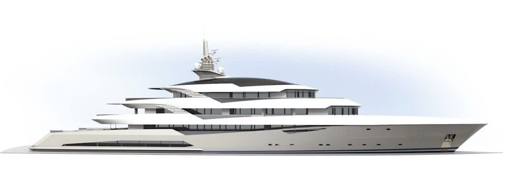 bd90 beiderbeck designs 90m motor yacht