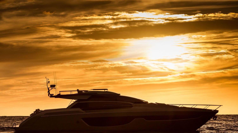 Riva 76 Perseo Motor Yacht
