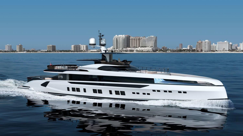 Dynamiq GTT 165 Motor Yacht