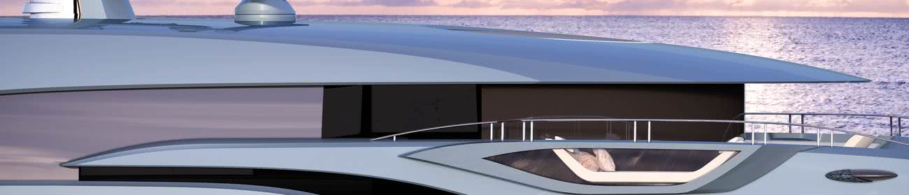 Motor Yacht PHI Royal Huisman