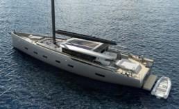 Y Yachts Yx7 Lorenzo Argento