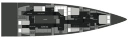 Yx7 Explorer Sailing Yacht Y Yachts Layout