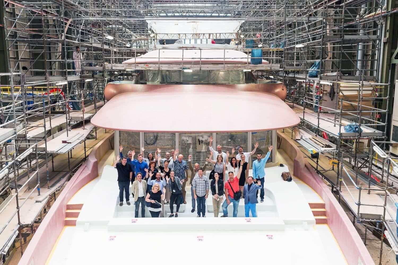 Amels-242-Superyacht-Press-tour