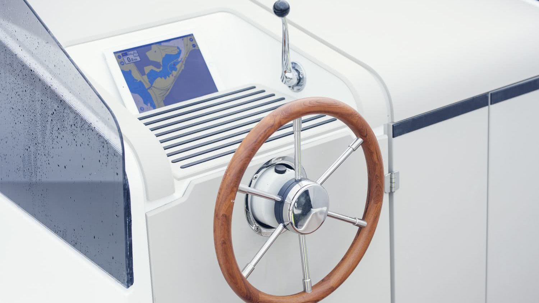 electric boat q30
