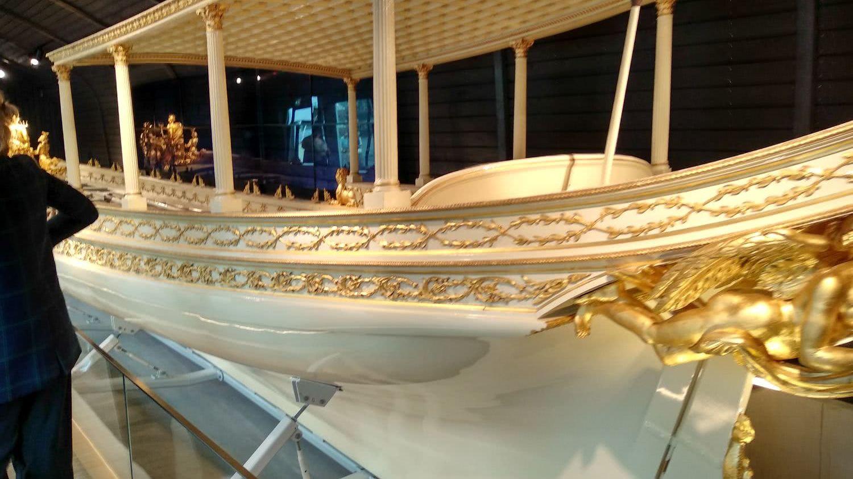 Het-Scheepvaartmuseum-Amsterdam