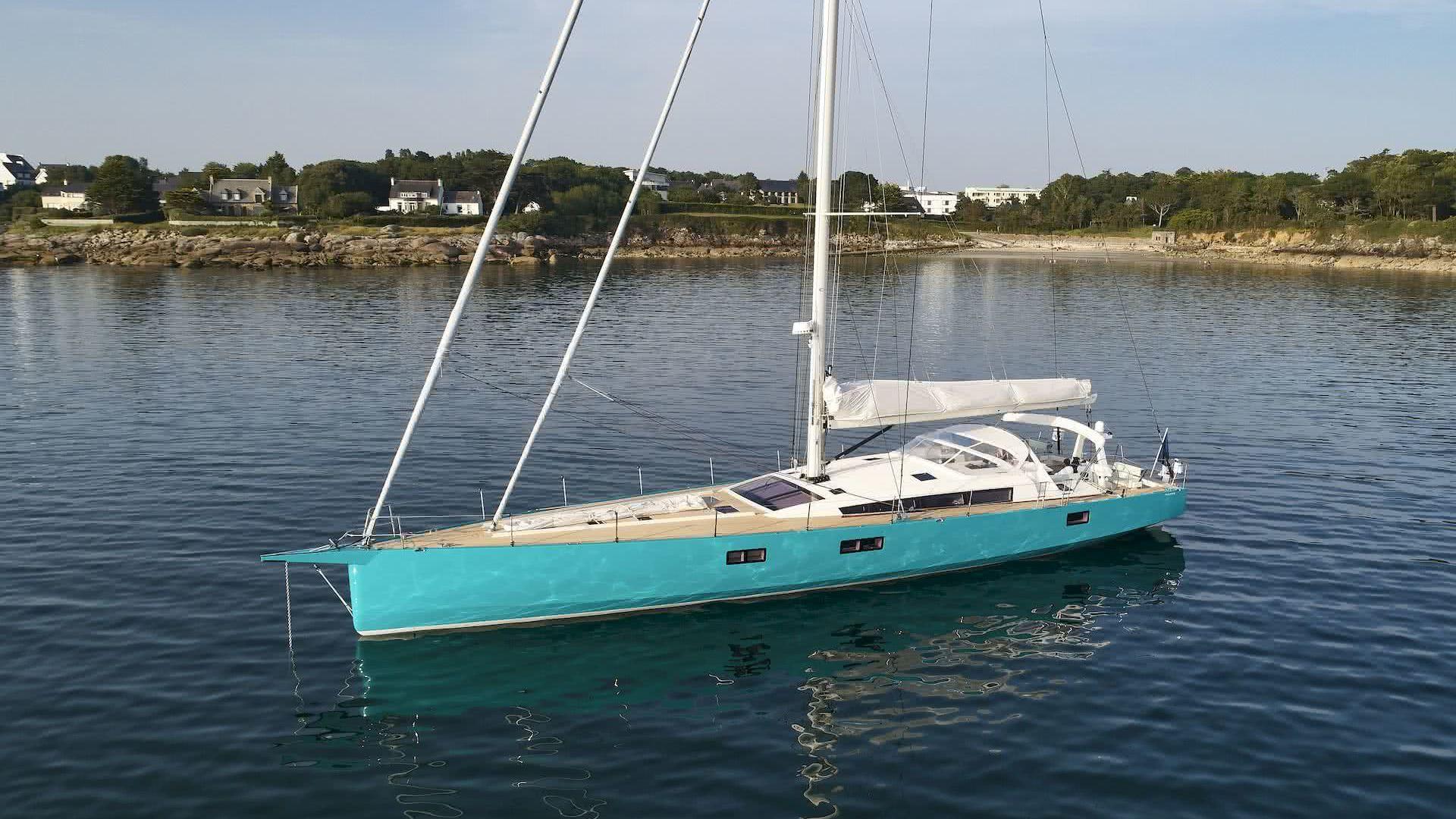 BASYC Yacht Finot-Conq