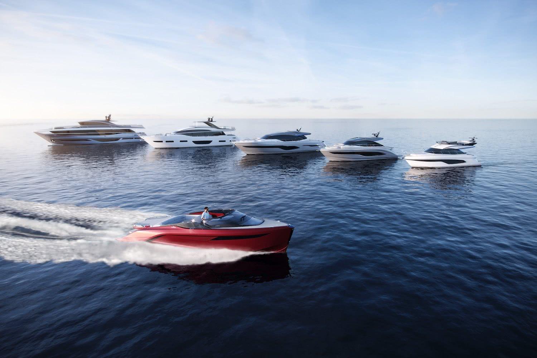 princess-yachts-2018