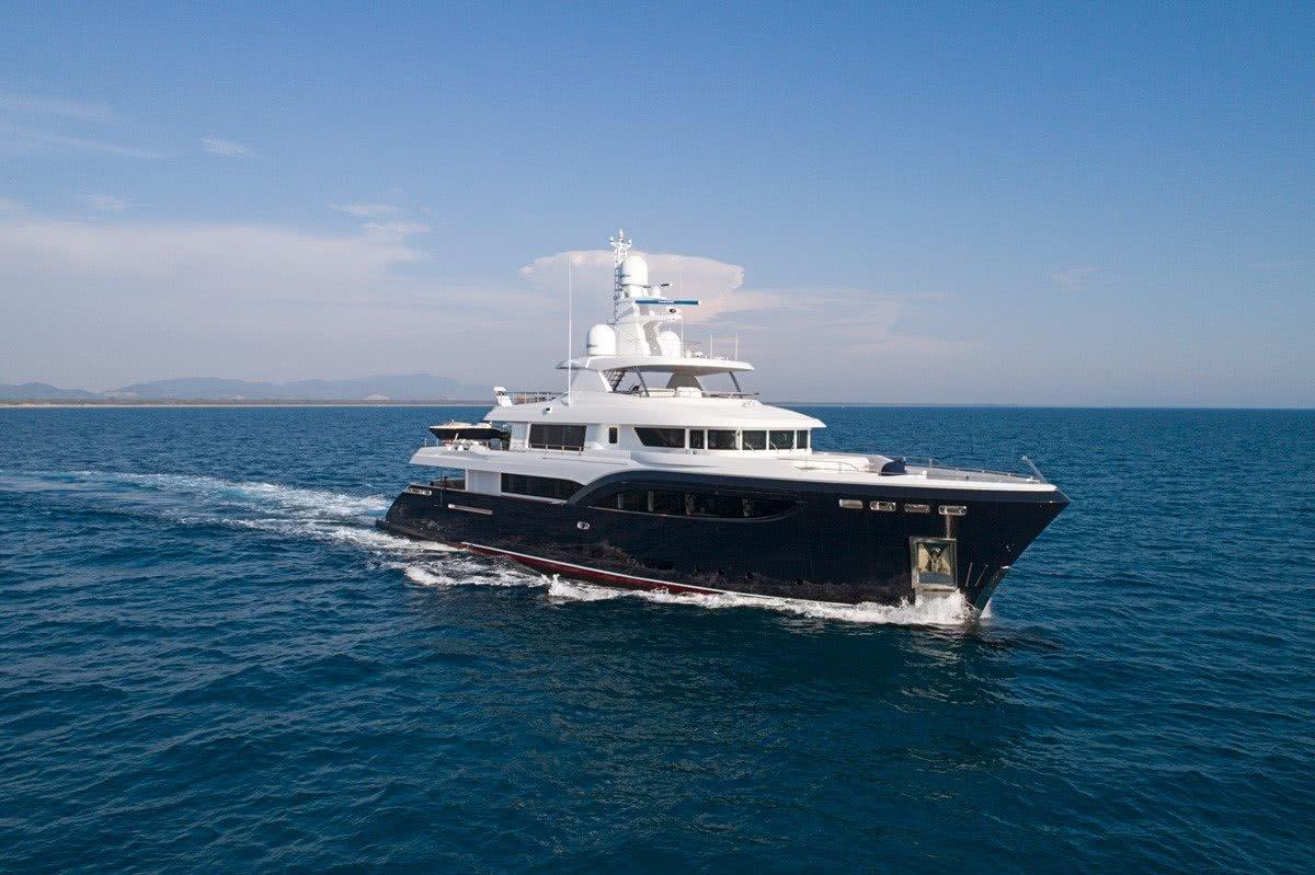 Stella di Mare Explorer Motor Yacht