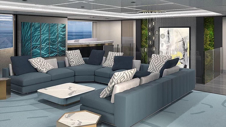 Next Nicolo Piredda Yacht Design Lürssen Interior