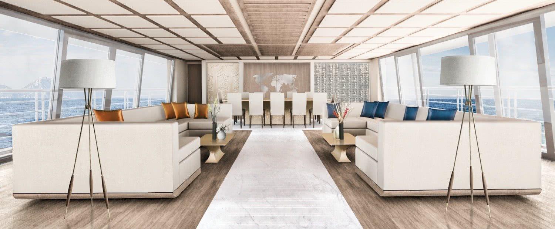 Vitrum Gianmarco Cardia Lürssen Yacht Design Interior