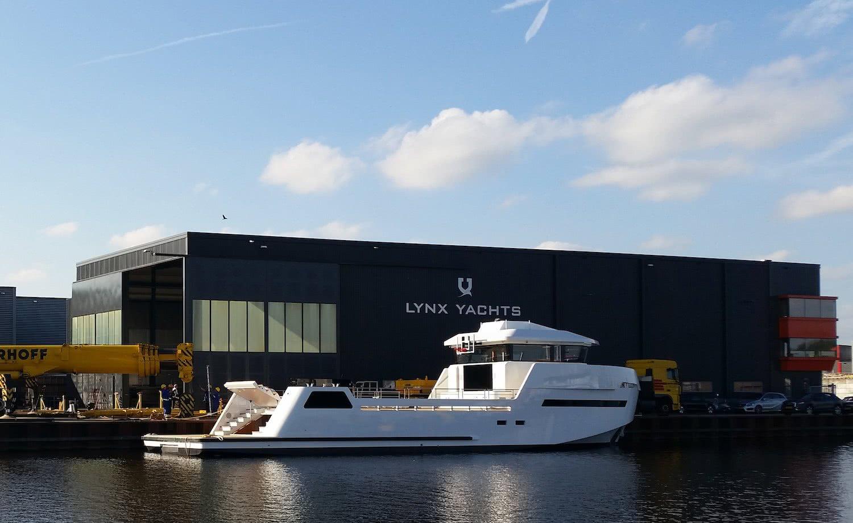 Lynx YXT 24
