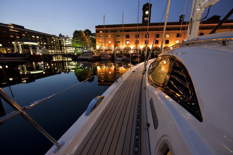 Oyster-Sailing-Yacht