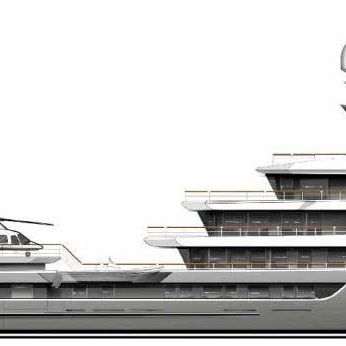 Ragnar Yacht Icon Yachts