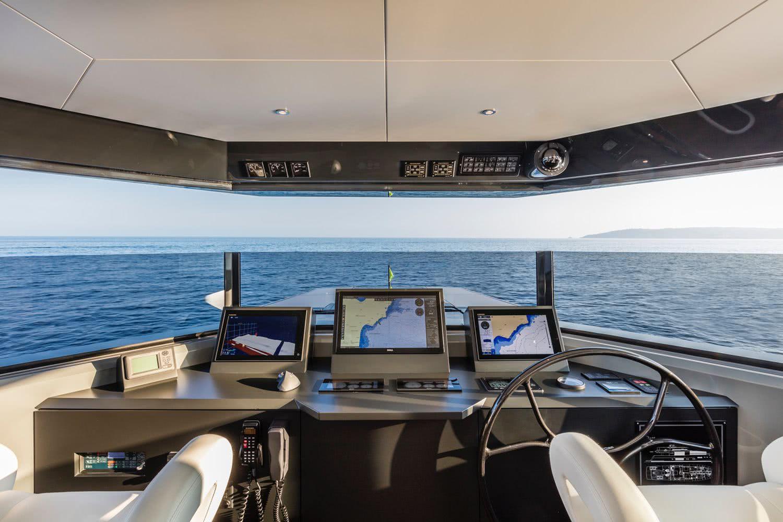 Arcadia A105 Motor Yacht