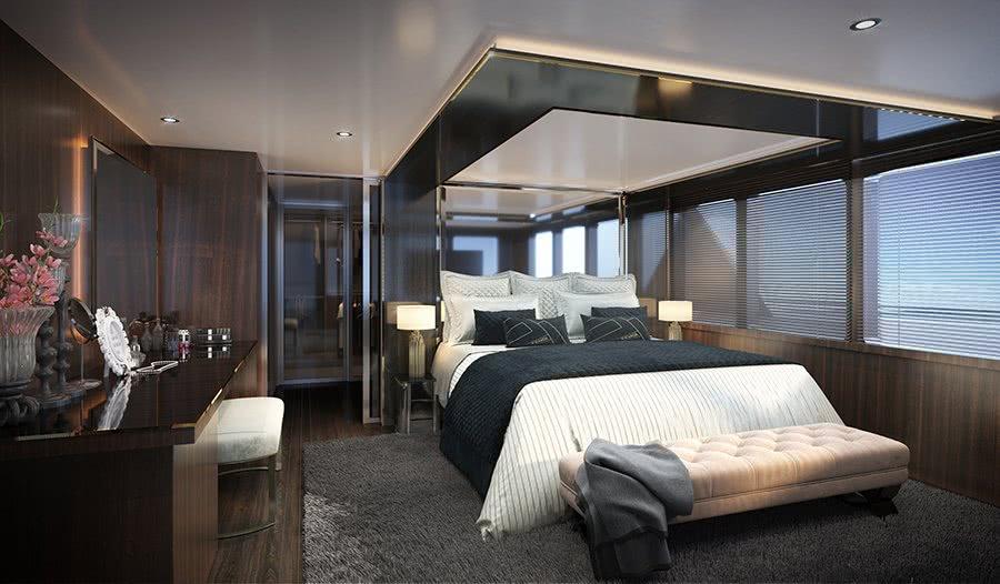 Amasea 84 Catamaran Motor Yacht