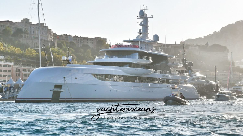 Excellence Yacht Abeking Rasmussen
