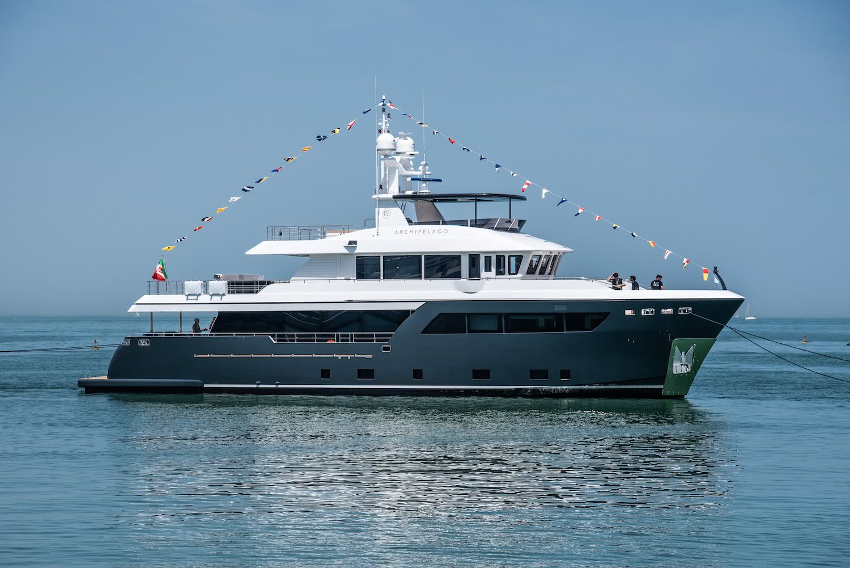 Archipelago-Yacht