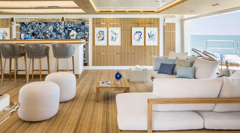 Dragon Yacht Beach Club