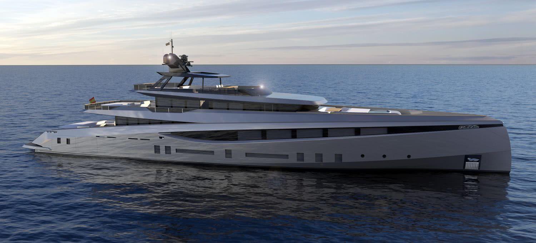 SAONA Yacht