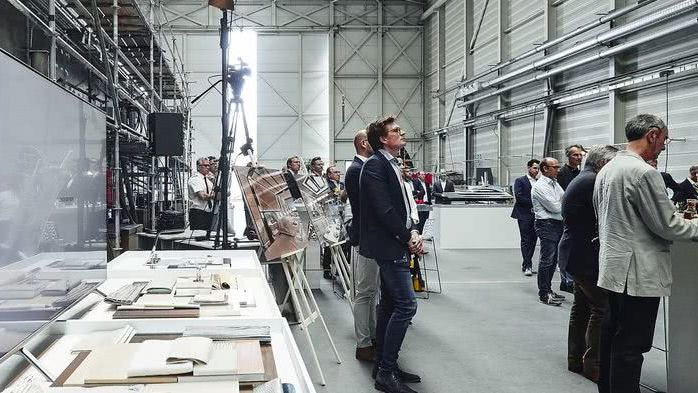 COSMOS-Yacht-Keel-Laying-1
