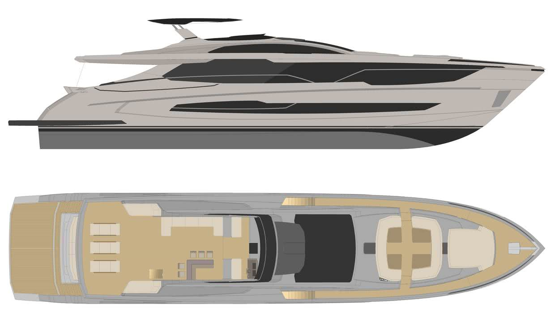 Sedna 100 Yacht