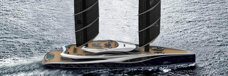 TRIIRIS Solar Sails Aristotelis Betsis