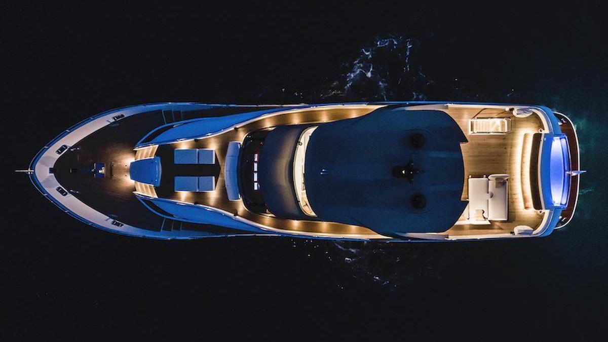 Taboo of the Seas Maiora 30
