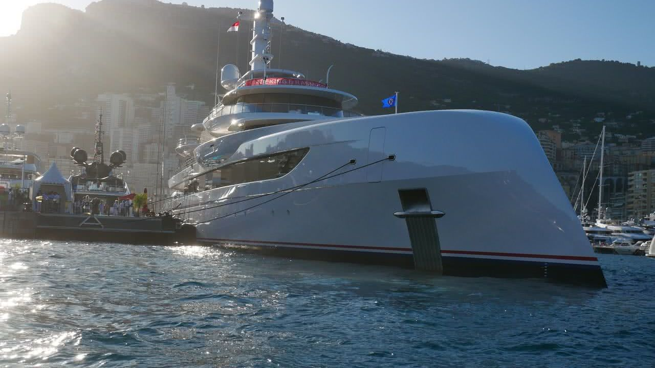 MYS 2019 Excellence Yacht