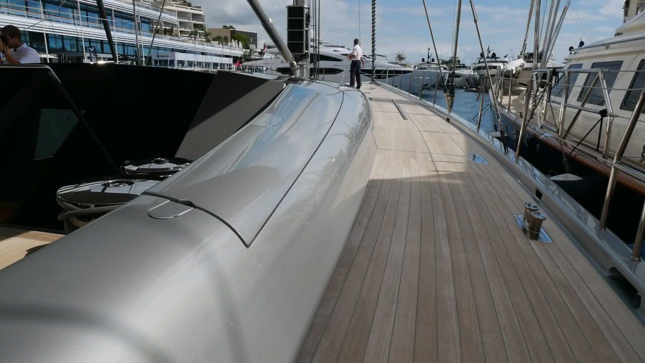 Ghost Yacht Vitters