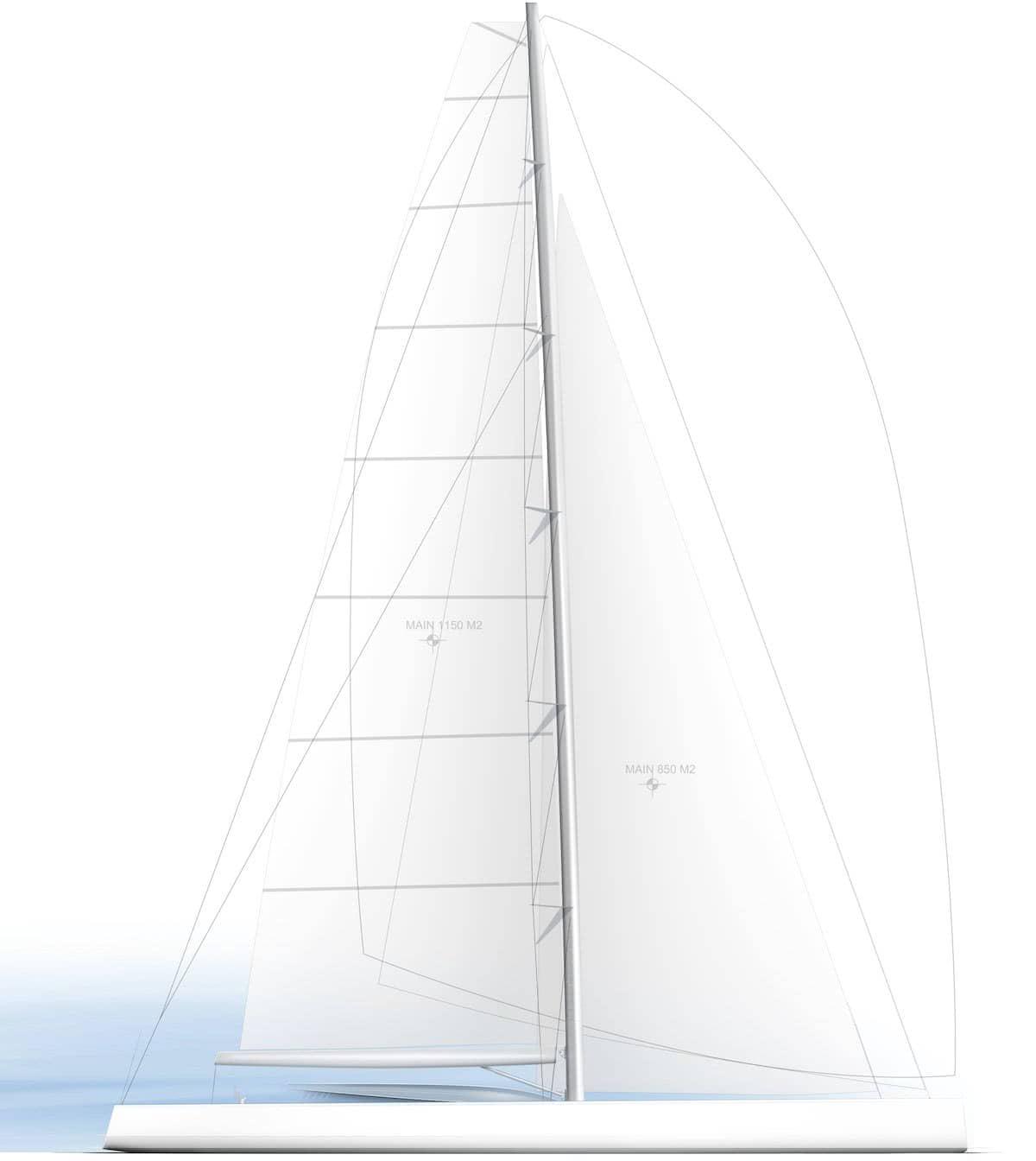 Perfect 60 - Philippe Briand Sailing Yacht