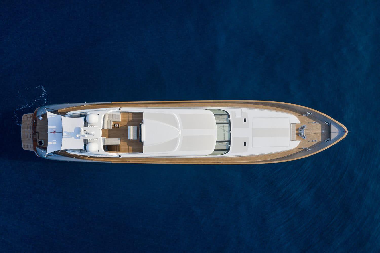 A2 Motor Yacht