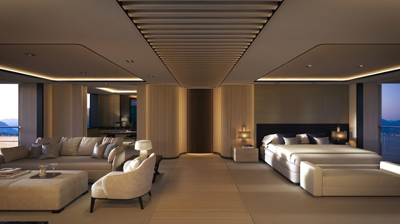 Bnow 63 Interior
