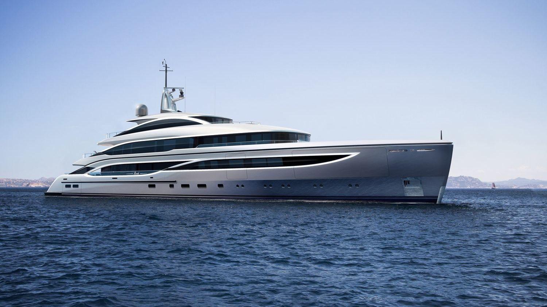 Bnow 63 Yacht