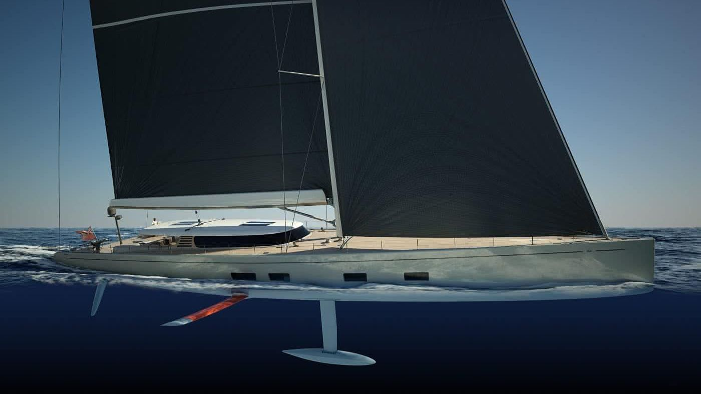 Canova Yacht