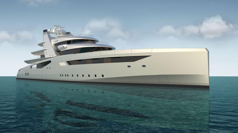 Diva Lloyd Werft