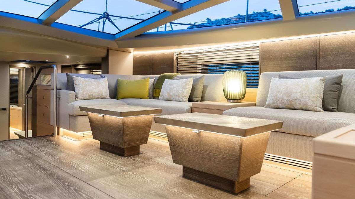 Liara Yacht Baltic 112 Interior Adam Lay