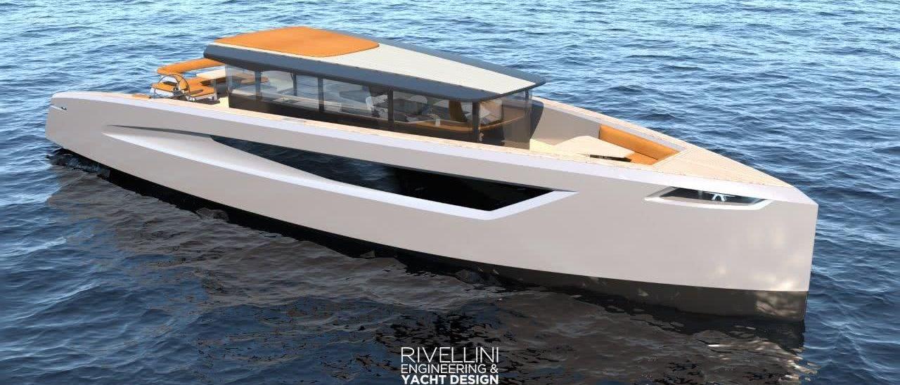Vellar 70 Yacht