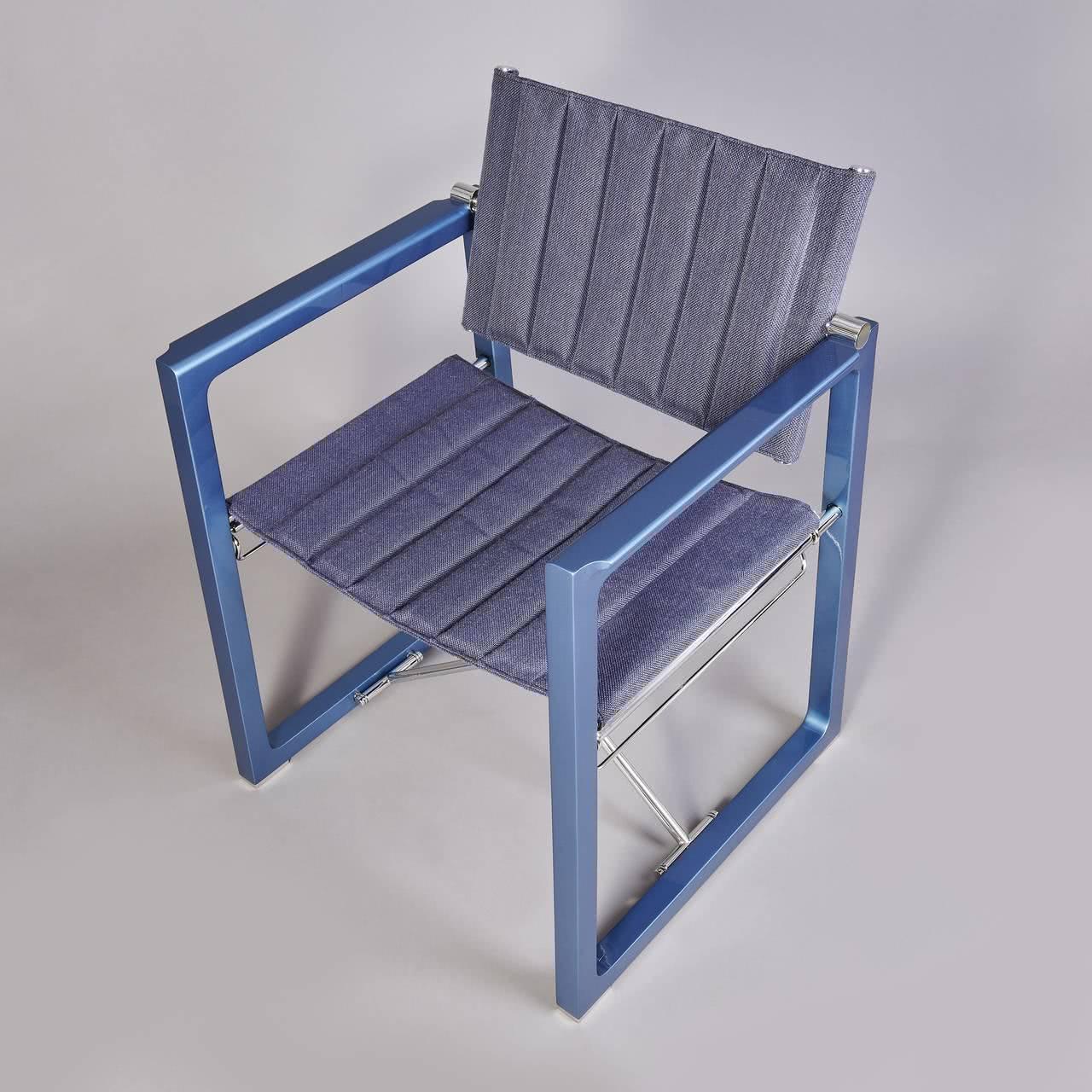 Octoport Superyacht Deck Furniture